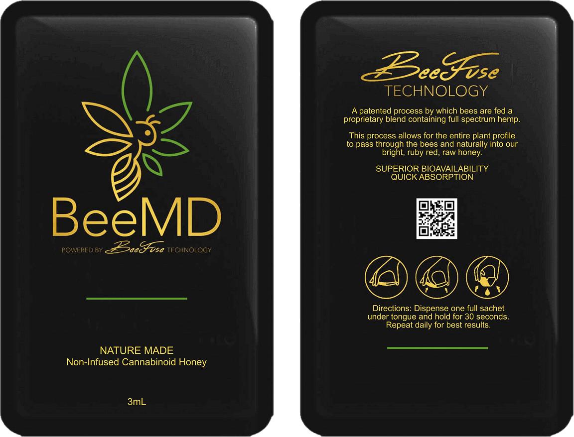 BeeMD snap